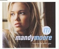 MANDY MOORE I Wanna Be With You UK CD5