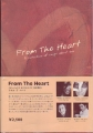V.A. From The Heart JAPAN Starbucks Only CD w/Simon Le Bon Track