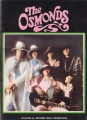OSMONDS 1975 JAPAN Tour Program