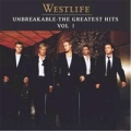 WESTLIFE Unbreakable: The Greatest Hits UK CD w/19 Tracks