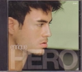 ENRIQUE IGLESIAS Hero USA CD5 Promo