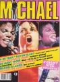 MICHAEL JACKSON Michael USA Magazine