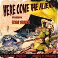 KIM WILDE Here Comes The Aliens USA LP