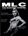 MADONNA MLC (Vol.5, No.3) CANADA Fanzine