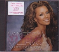 VANESSA WILLIAMS You Are Everything USA CD5 w/5 Mixes