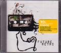 Future Retro USA CD