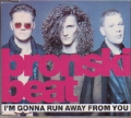 BRONSKI BEAT I`m Gonna Run Away From You UK CD5