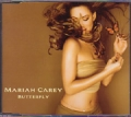 MARIAH CAREY Butterfly AUSTRIA CD5 w/4 Tracks