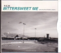 R.E.M. Bittersweet Me USA CD5 w/4 Tracks