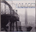 ALARM Sold Me Down The River UK CD5