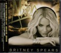 BRITNEY SPEARS Alien CHINA CD5 w/8 Trx