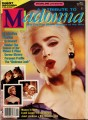 MADONNA A Tribute To Madonna USA Magazine