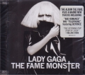 LADY GAGA The Fame Monster USA 2CD