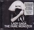 LADY GAGA The Fame Monster USA 2CD