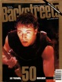 BRUCE SPRINGSTEEN Backstreets (#50/51 Summer Late Fall 1995) USA Fanzine