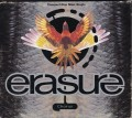 ERASURE Chorus USA CD5 w/7 Tracks
