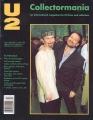 U2 Collectormania (Issue 7, Fall 1995) Holland Fanzine