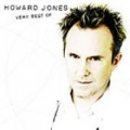 HOWARD JONES Best Of UK 2CD w/B-Sides Collection