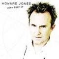 HOWARD JONES Best Of UK 2CD w/B-Sides Collection
