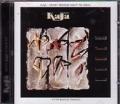 KAJA Crazy Peoples Right To Speak UK CD w/Bonus Tracks