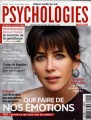 SOPHIE MARCEAU Psychologies (11/09) FRANCE Magazine
