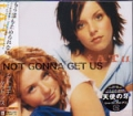 TATU Not Gonna Get Us JAPAN CD5