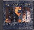 SUSANNA HOFFS My Side Of The Bed USA CD5 Promo