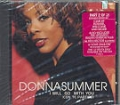 DONNA SUMMER I Will Go With You USA CD5