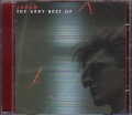JAPAN The Very Best Of EU CD w/Remixes