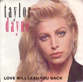 TAYLOR DAYNE Love Will Lead You Back USA 7