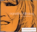 AGNETHA FALTSKOG When You Walk In The Room UK CD5 w/Remixes
