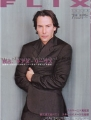 KEANU REEVES Flix (7/03) JAPAN Magazine