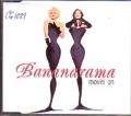 BANANARAMA Movin' On UK CD5 w/4 Tracks