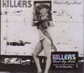 KILLERS Read My Mind AUSTRALIA CD5 w/PET SHOP BOYS Mix + Video