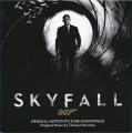 JAMES BOND 007 SKYFALL EU 2LP Original Motion Picture Soundtack