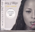 MARY J. BLIGE All That  I Can Say JAPAN CD5