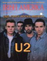 U2 Irish America (7-8/87) USA Magazine