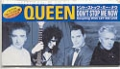 QUEEN Don't Stop Me Now JAPAN CD3