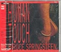 BRUCE SPRINGSTEEN Human Touch JAPAN CD w/14-Trk