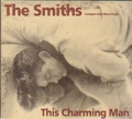 THE SMITHS This Charming Man USA CD5