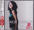 STACIE ORRICO Stacie Orrico JAPAN CD Promo w/3 Bonus Tracks + Or