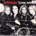 THE RUNAWAYS School Days UK 7