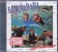 BANANARAMA Deep Sea Skiving Original Recording Remastered USA CD