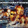 OCEAN COLOUR SCENE Self Titled LP