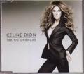 CELINE DION Taking Chances USA CD5 Promo