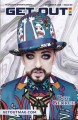 BOY GEORGE Get Out (10/31/18) USA Gay Magazine