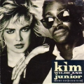 KIM WILDE and JUNIOR Another Step UK 7