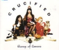 ARMY OF LOVERS Crucified UK 12