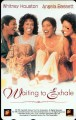 WHITNEY HOUSTON Waiting To Exhale JAPAN Telephone Card