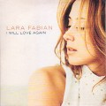 LARA FABIAN I Will Love Again AUSTRIA CD5 w/2 Tracks